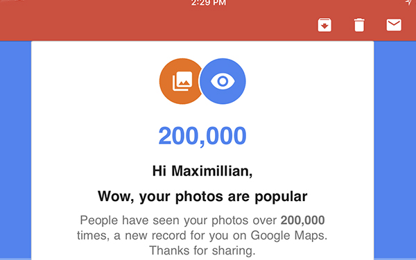 360 Photos and Virtual Reality Videos for Google Maps
